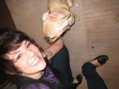 Sam - stella and me