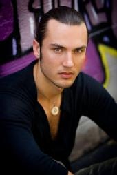 Cody Lewis - Headshot