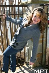 Amanda Kate - Great shot from MPT