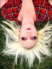 Mik Vicious - Makeup by Mollipop Makeup