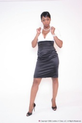 Charlye - LADIES OF CLASS PHOTO SHOOT......