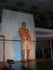 Brent - 2008 Stilo Fashion show