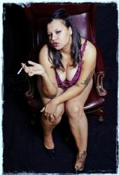 Ebony Lea