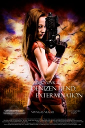 Amy - Resident Evil
