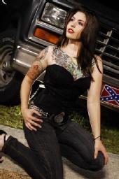 Crystal Kitty - SOUTHERN GIRL