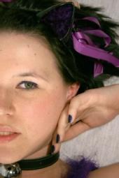 Freyja Halifax - CosPlay Close-Up