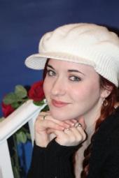 Amanda Overlock