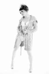 Hannah Haughton - May 08