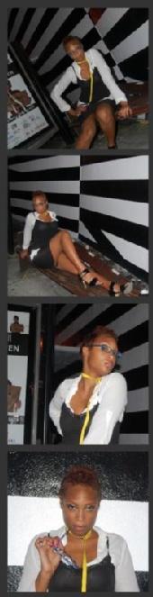 Jacari - Collage of me