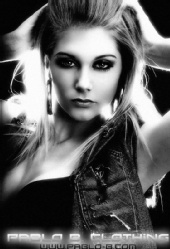 Kristy M - 'Sin city'