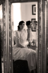 Tiffany Joyce - Mirror