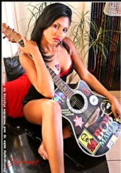 jasmine ransom - ROCK STAR