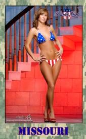 Annalyn Vallee - Patriot Girl  (ThePatriotGirls.Com also OMP 205171)