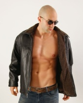 JasynJefferies - Leather and Shade