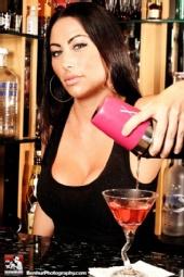 Crystal Cubria - Bartender