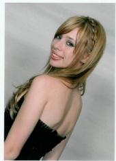 Ashleigh Clark - Formal1