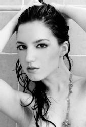 Aurea - Portrait NetB