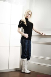 Tori - photo shoot # 1