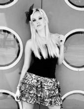 Amberly Kay - Vintage Diva