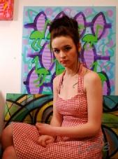 Alana Woods