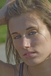 Amanda O'Donohue