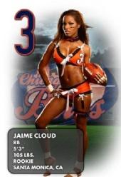 JaimeC - Chicago Bliss