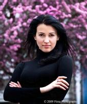 Kristina - Spring
