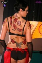 aemccool - Body Paint