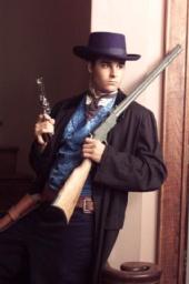 Sam Bakke - Cowboy