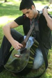 Sam Bakke - tuning the perfect sound