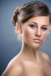 Izabela Pogroszewska - Beauty shots