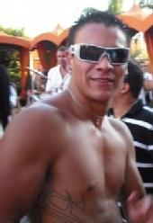 Travis Luchetta