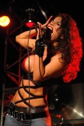 Gayla Dawn - Gayla Dawn, Vocalist - Entertainer