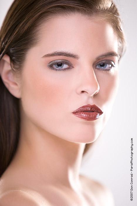 Tessa A - Tessa Andrews Beauty shot