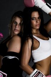 Alexandrine Agar - Boxers