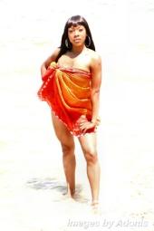 Miss Sunshyne - Island Girl