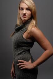 Kelsey Scheuer