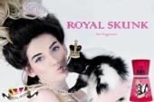 victoria - Royal Skunk Perfume