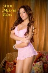 Ann Marie Rios - Ann Marie Glammed