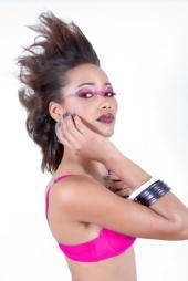 Tiffany Yvonne - Pink
