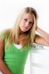 Shea - Senior Pic