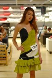 High Fashion Meg