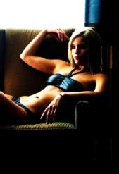 Alisha Brooke