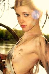 Miss Rachelle - On the river