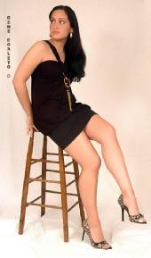 Christie Ali - Legs
