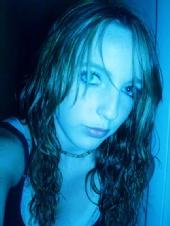 Calie Brasher - Blue