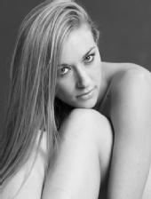 Hannah Barthram - Black and White