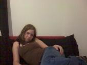 Emma - just me