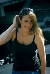 Amy Fairbanks - Miss Amy