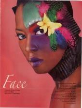 Ludie S - C Magazine